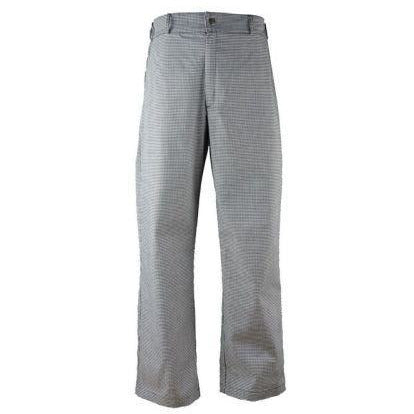 Chef Revival P034HT Chef Trousers, Houndstooth