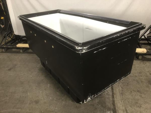 Arctic Star AS-10 Refrigerated Trough, Mobile