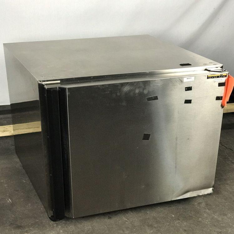 Silver King SKR27A/C10 Refrigerator, Under Counter, 1 Door