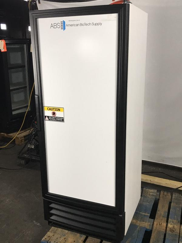ABS ABT-12B Pharmacy Refrigerator