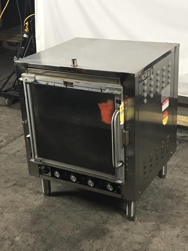 Piper D0-2H-CT Proofer Oven, Electric