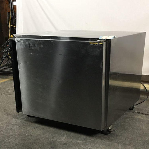 Silver King SKR27 Refrigerator, Under Counter, 1 Door