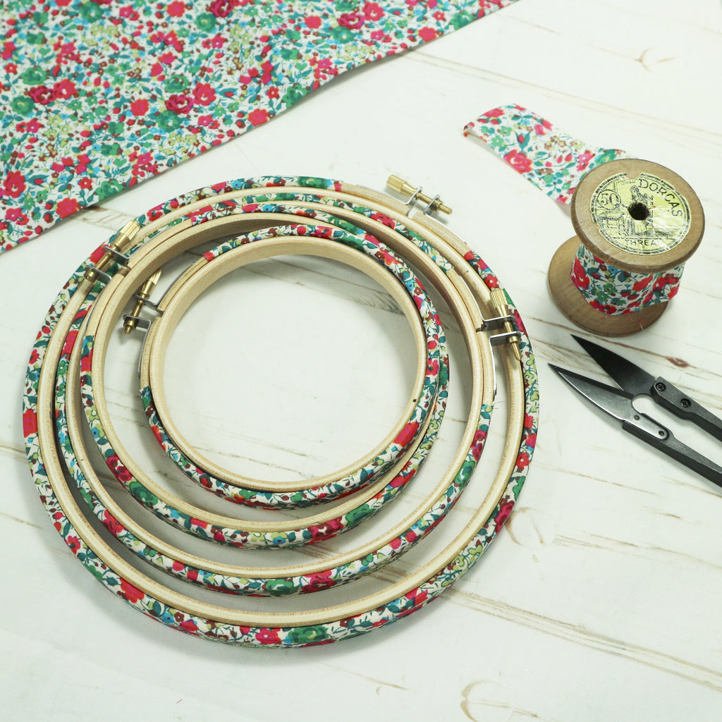 Libery of London Embroidery Hoop