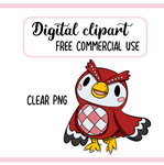 Celeste Clipart Digital