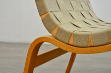 Load image into Gallery viewer, Pair of Eva chairs by Bruno Mathsson