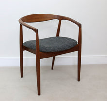 Load image into Gallery viewer, Danish 'Troja' Chair by Kai Kristiansen, 1960s