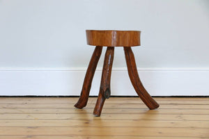 Rustic Milking Stool