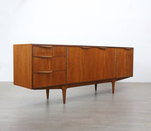 Teak Sideboard by Tom Robertson for McIntosh, 1970s