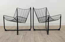 Load image into Gallery viewer, Pair of Jarpen Chairs by Niels Gammelgaard for IKEA, 1990s