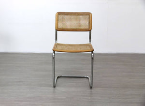 1 X Cesca Style Chair in Blonde