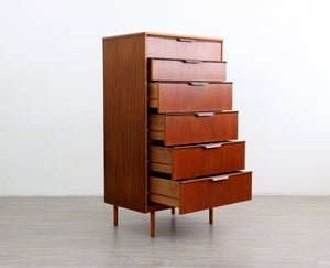 Mid-Century Chest of Drawers by Austinsuite