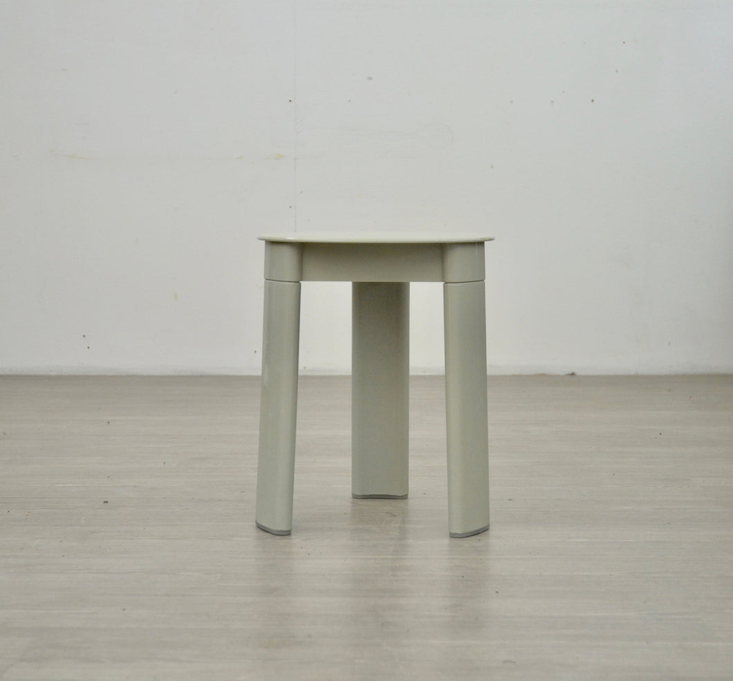 Vintage Stool by Olaf von Bohr for Gedy, 1970s
