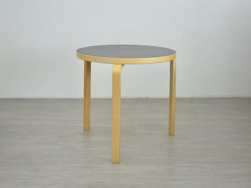 90B Dining Table by Alvar Aalto