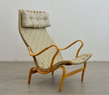 Load image into Gallery viewer, Pernilla Lounge Chair by Bruno Mathsson