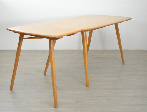 Ercol 265 Extension Plank Table