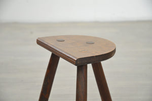 French Milking Stool, 1960s.
