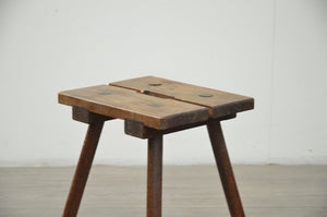 French Workshop Stool