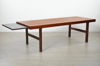 Extendable Danish Coffee Table by France & Son