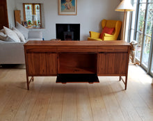 Load image into Gallery viewer, Mid Century Rosewood 'Caspian' Sideboard by Nathan, 1960s