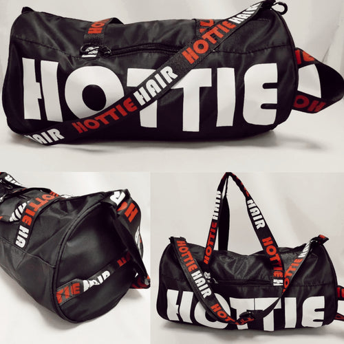 Hottie Hair Gym Bag - Love Is The Answer Charity