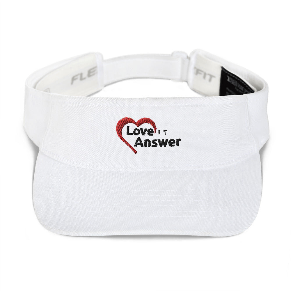 Visor - Love Is The Answer Charity