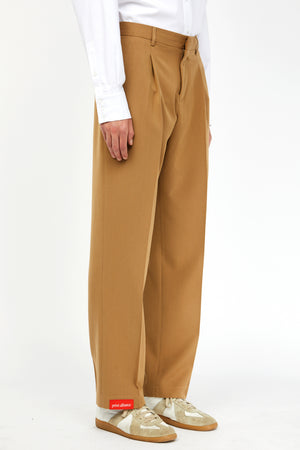 Privé Alliance Men's Metro Pants - Camel