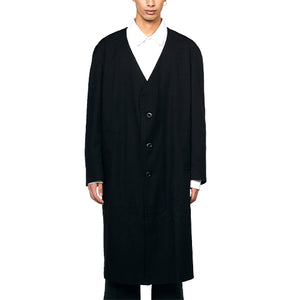Prive Alliance Men's Layover Coat