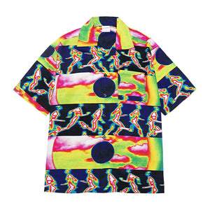 Paradise Youth Club Thermal Shirt
