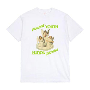 Angels T-shirt - White