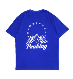 Peaking Yeti T-shirt
