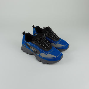 All In Astro Shoes Blue/Reflective