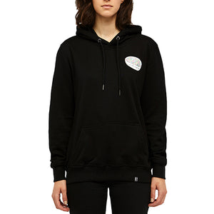 Privé Alliance Women's Cereal Hoodie - Black