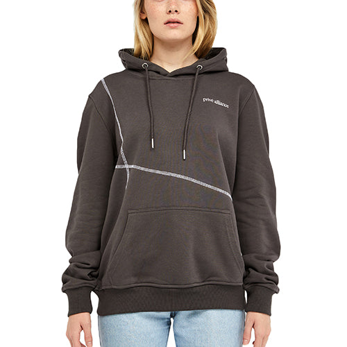 Privé Alliance Women's Crossover Hoodie