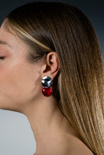 Load image into Gallery viewer, Cosmic Earrings Cherry