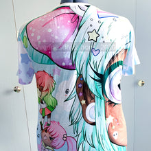 Load image into Gallery viewer, Reach for the Stars All Over Print Shirt