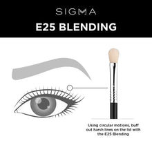 E25 Blending Sigma Beauty