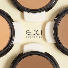 EX1 Cosmetics Invisiwear Compact Powder