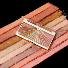 Luminoso Glow Shimmering Face Palette