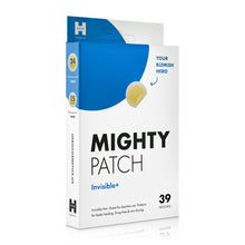 Migthty Patch Invisible+