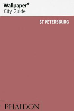 ST. PETERSBOURG. CITY GUIDE