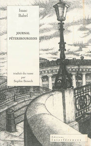JOURNAL PETERSBOURGEOIS