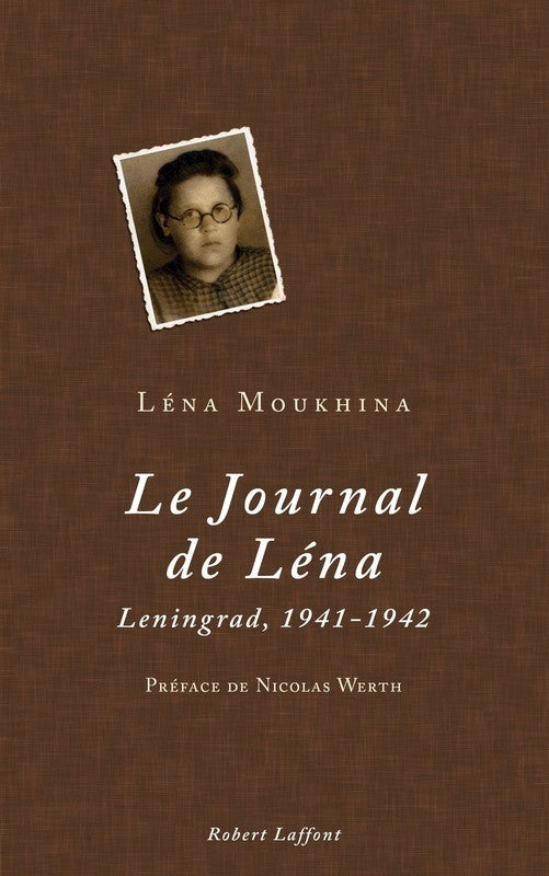 LE JOURNAL DE LENA