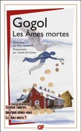 LES AMES MORTES
