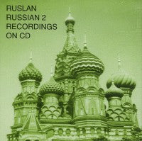 RUSLAN 2 CD AUDIO