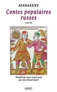 CONTES POPULAIRES RUSSES. TOM III