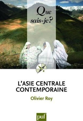 L'ASIE CENTRALE CONTEMPORAINE