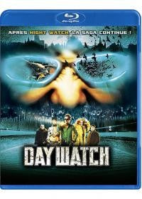 DAY WATCH. BLUE-RAY