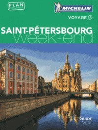 SAINT PETERSBOURG WEEK-END
