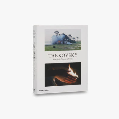 TARKOVSKY FILMS. STILLS. POLAROIDS & WRITINGS /ANGLAIS