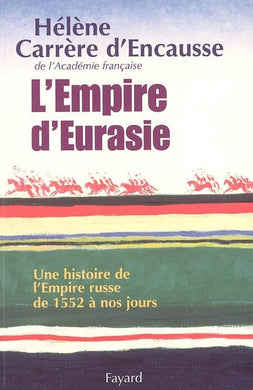 EMPIRE D'EURASIE